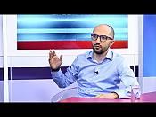 «Տեղեկատվական անվտանգությունը նույնքան կարևոր է՝ որքան հակօդային պաշտպանությունը». Տարոն Պարսամյան