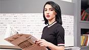 Հայաստանում քարոզարշավը զուսպ է. Անուշ Բեղլոյան, «Իմ քայլը», Օրագիր