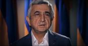 Հուշանկար | Սերժ Սարգսյան