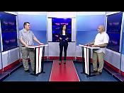 «Դեմ դիմաց». Տիգրան Քոչարյան VS Բորիս Նավասարդյան