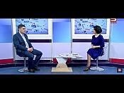 Գործող իշխանությունը ձախողել է տնտեսական աճ ապահովող հիմնական ծրագրերը. Սուրեն Պարսյան