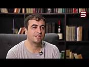 Երաժշտական պատմություններ. Գարեգին Առաքելյան