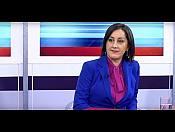 Ձեր թիմն է, դուք, ձեր խուլիգանները. Անժելա Թովմասյան