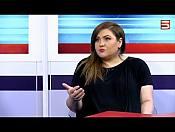 Անհասկանալի է, թե ում են ուղված Աննա Հակոբյանի խաղաղասիրական կոչերը. Անժելա Էլիբեգովա