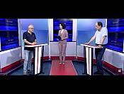 «Դեմ՝ Դիմաց». Ռուբեն Բաբայան VS Ավետիք Իշխանյան