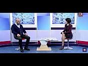 Արեւմուտքը իր խնդիրները թուրքական ճանապարհով է փորձում լուծել. Արթուր Եղիազարյան