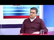 Նիկոլ Փաշինյանին թույլ չեն տալիս հրաժարական տալ ուղիղ Բաքվից. Արթուր Ղազինյան