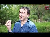 Հայտնի անծանոթը. Գուրգեն Սարգսյանի խոհարարական հմտությունները