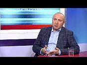 «Հայաստանը ապագա չունի պարտության խորհրդանիշի հետ». Անդրանիկ Թևանյան