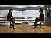Կլինի ականջահաճո հայտարարությունների պայքար. Տաթևիկ Շահունյան, Օրագիր