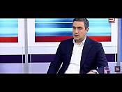 Ռուսաստանի գործուն մասնակցությունը կարող է հանգեցնել խաղաղապահ զորքերի տեղակայման. Արթուր Ղազինյան