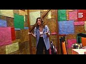 Հայտնի անծանոթը I Դերասանուհի Սոնա Մաթևոսյանը հեքիաթների աշխարհում