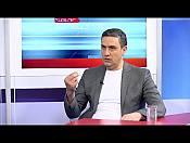 «Այս իշխող խումբը պետական դավաճանների խումբ է». Արթուր Ղազինյան