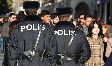 Ադրբեջանի ոստիկանները կպաշտպանեն ազգային արժեքները