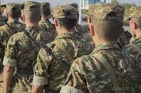 Հայ-ադրբեջանական սահմանին պահպանվել է կայուն օպերատիվ իրավիճակ