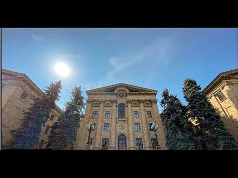 Իշխան Սաղաթելյանը չընտրվեց ԱԺ փոխնախագահ.«Հայաստան» խմբակցությունը կրկին առաջադրում է նրա թեկնածությունը՝ ուղիղ