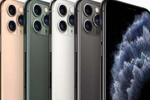 Apple-ը ներկայացրել է նոր iPhone 11-ը