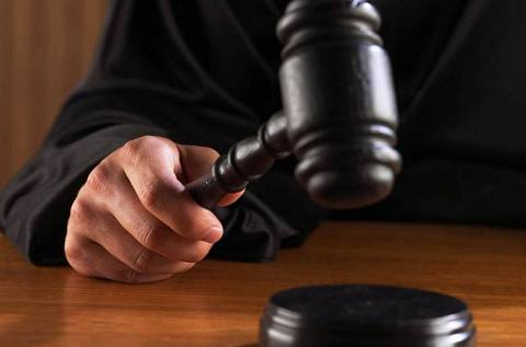 Հայկ Ալումյանն ինքնաբացարկի միջնորդություն է ներկայացնում դատավոր Աննա Դանիբեկյանին