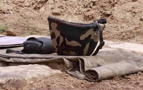 Արցախում զոհված զինծառայողը հրազենային վնասվածքը ստացել է գլխի շրջանում․ ՔԿ