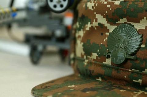 Հակառակորդի կողմից դիպուկահար հրազենից արձակված կրակոցից պայմանագրային զինծառայող է զոհվել