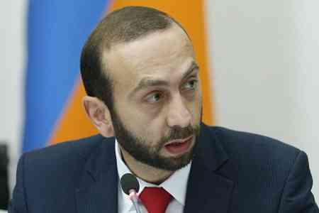 Հայաստանի համար երկու պաշտոնյան՝ Արարատ Միրզոյանը Թուրքիայի հատուկ ծառայությունների գործակալ է. Միքայել Մինասյան