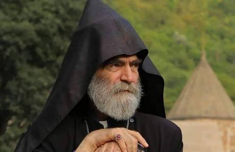 Պարգև արքեպիսկոպոս Մարտիրոսյանը նշանակվել է հատուկ հանձնարարություններով Հայրապետական նվիրակ