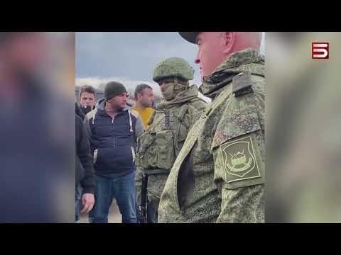 Այն, ինչը կարելի է Ադրբեջանցիներին, չի կարելի հայերին. Դրմբոնի խաչմերուկը