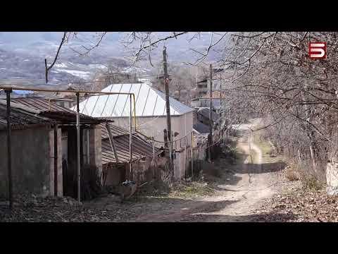 Արցախի խաղաղ բնակչին ադրբեջանցիները փայտով ծեծել են