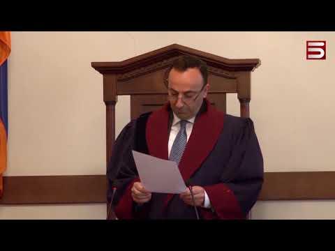 Աննախադեպ հարված դատական իշխանության անկախությանը. Հանուն ինչի՞