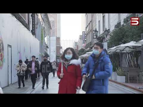 Կորոնավիրուսը վերադարձել է Չինաստան. Պեկինը ստուգում է նաև ԱՀԿ-ին