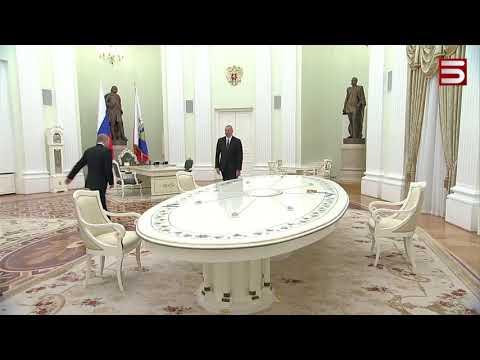 Փաշինյանը հայտարարում է, Մոսկվան՝ հերքում
