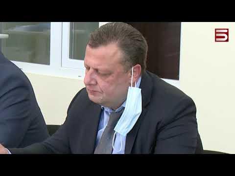 ԲԴԽ-ում ավարտվել է դատավոր Ազարյանի գործի քննությունը