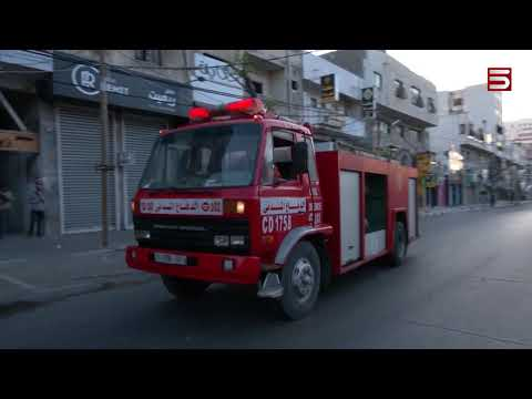 Իսրայելի բանակը պատրաստվում է Գազայում ցամաքային գործողությունների