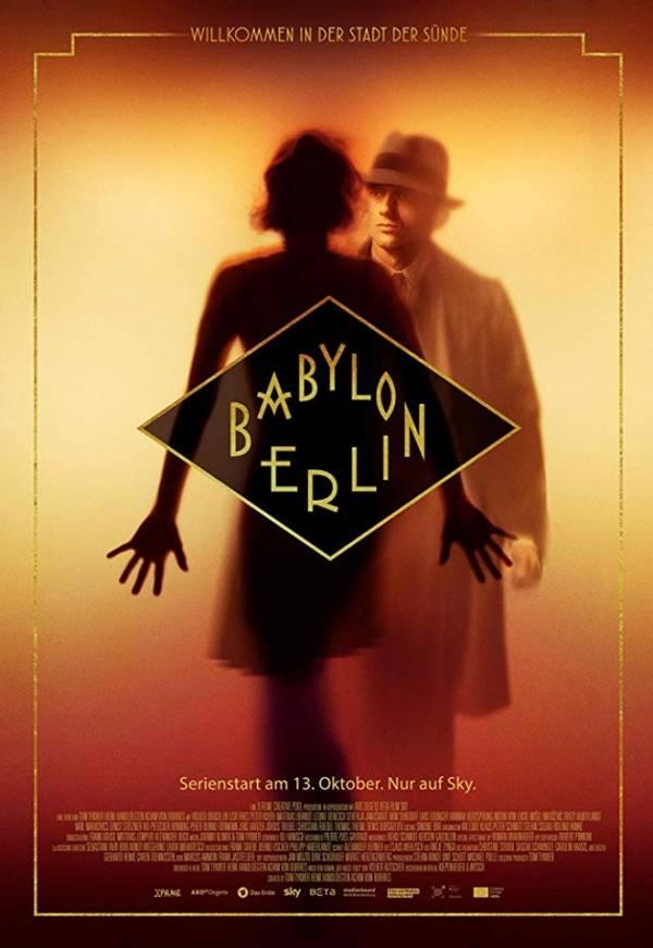 Բաբելոն-Բեռլին | Երկուշաբթի-հինգշաբթի՝ 21:30