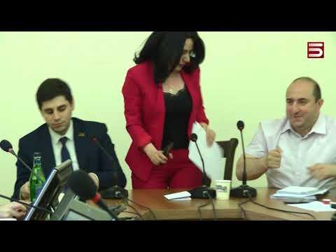 Քոչարյանի հերթական կալանավորումը՝ ԱԺ ճեպազրույցների թեմա