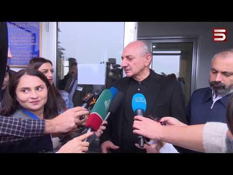 ՏԻՄ ընտրություններ Արցախում. Ստեփանակերտը «կժպտա»