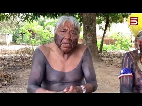 Բրազիլիա. Հինավուրց Կայապո ցեղը՝ նոր կորոնավիրուսի դեմ