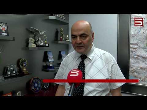Հայաստանում բարձր է հրդեհավտանգ իրավիճակը