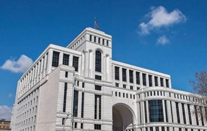 ՀՀ ԱԳՆ-ն Թուրքիային կոչ է արել դադարեցնել Կիպրոսի բացառիկ տնտեսական գոտում բոլոր գործողությունները