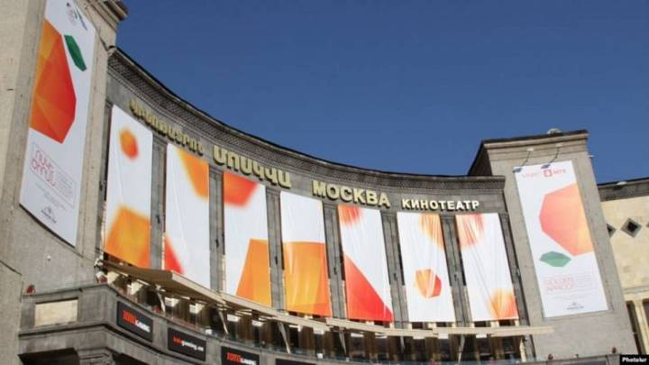Մոսկվա կինոթատրոնում ադրբեջանական ֆիլմ ցուցադրելու մասին տեղեկությունները կեղծ են