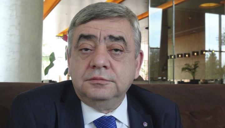 Լյովա Սարգսյանին կկալանվորեն