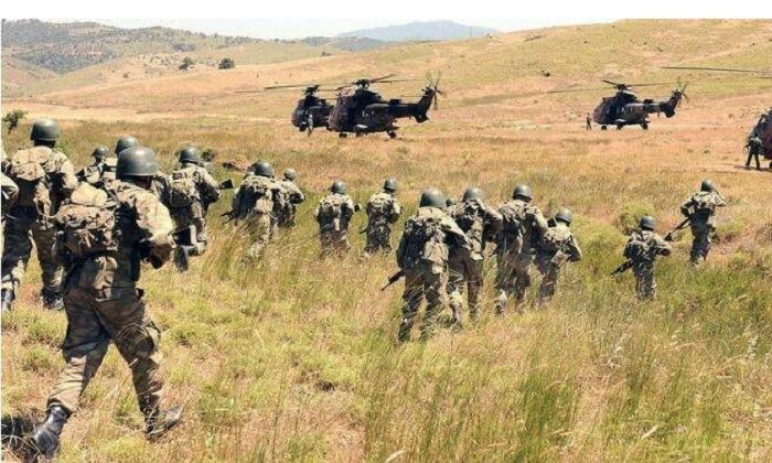 Կանցկացվեն ռազմավարական զորավարժություններ՝ ամբողջ զինված ուժերի ներգրավմամբ