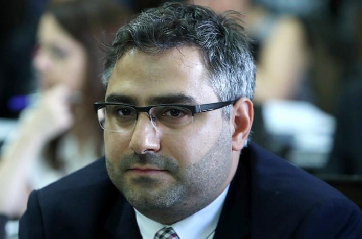 Կադաստրի կոմիտեի ղեկավար հրաժարական է տվել