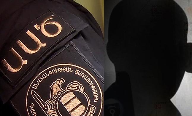 ԱԱԾ-ն Հրայր Թովմասյանի գործով նոր հայտարարություն է տարածել