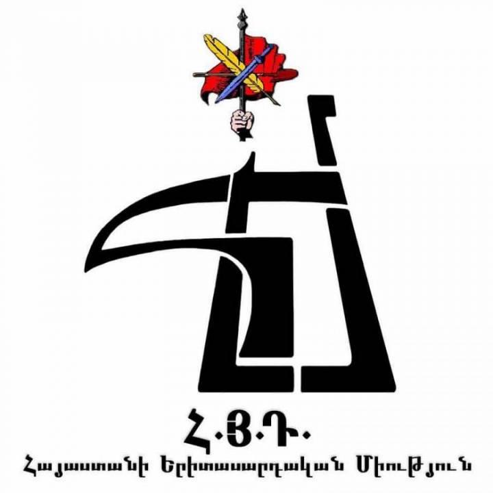ԿԳՄՍ նախարար Արայիկ Հարությունյանը պետք է հրաժարականի դիմում ներկայացնի մինչև նոյեմբերի 7-ը