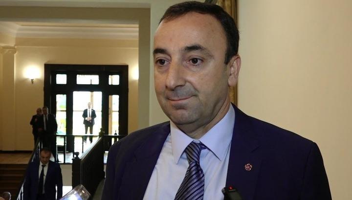 ՀՔԾ-ն սկսել է գաղտնալսել Հրայր Թովմասյանի զանգերը․ «Հրապարակ»