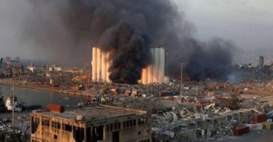 Բեյրութի պայթյունի հետեւանքով զոհվել է 6 հայ. ԱԳՆ