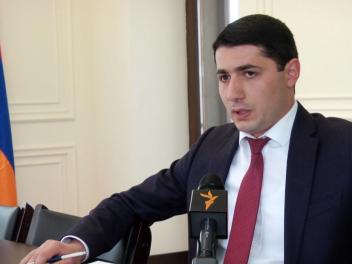 Արգիշտի Քյարամյանն ազատվել է ԱԱԾ տնօրենի պաշտոնից