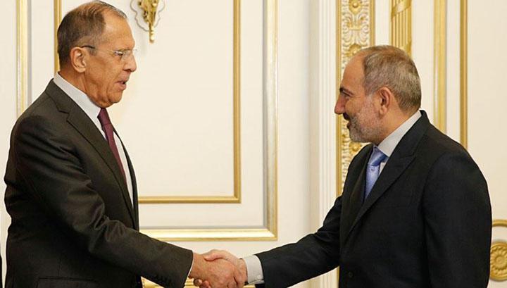 ՌԴ-ն առավելագույն անհրաժեշտ օգնություն կցուցաբերի ՀՀ-ին. ՌԴ ԱԳՆ