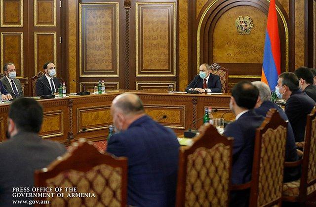 Ճոխ ծախսեր` հետպատերազմական Հայաստանում. «Ժողովուրդ»